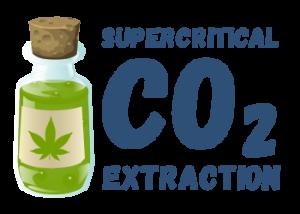 CoccoMio CBD Supercritical CO2 Extraction Winterised