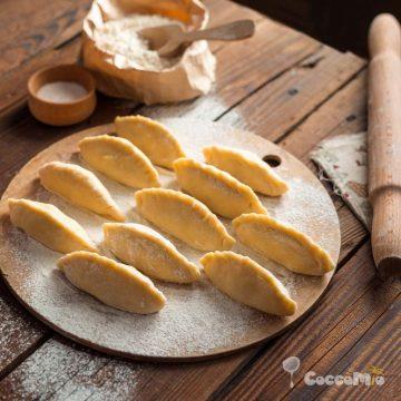 CoccoMio Empanadas Recipe Square