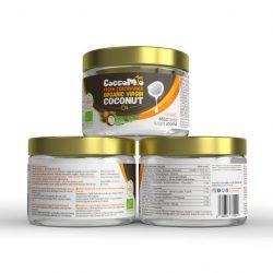 Fresh Centrifuged Organic Virgin Coconut Oil - 300ml