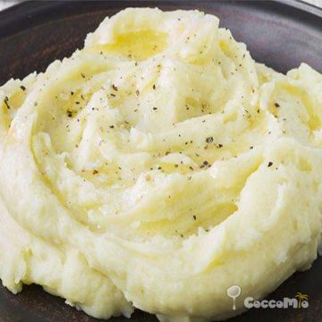 CoccoMio Mashed Potatoes Recipe