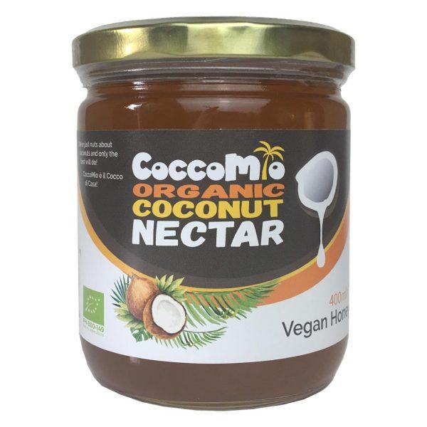 CoccoMio Organic Coconut Nectar 400ml