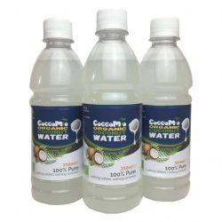 Organic Coconut Water - 350ml