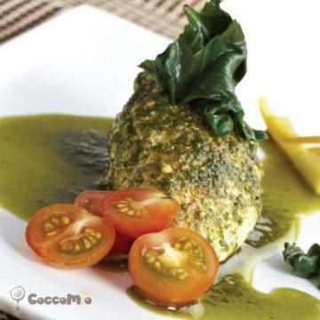 CoccoMio Rocket Pesto Chicken